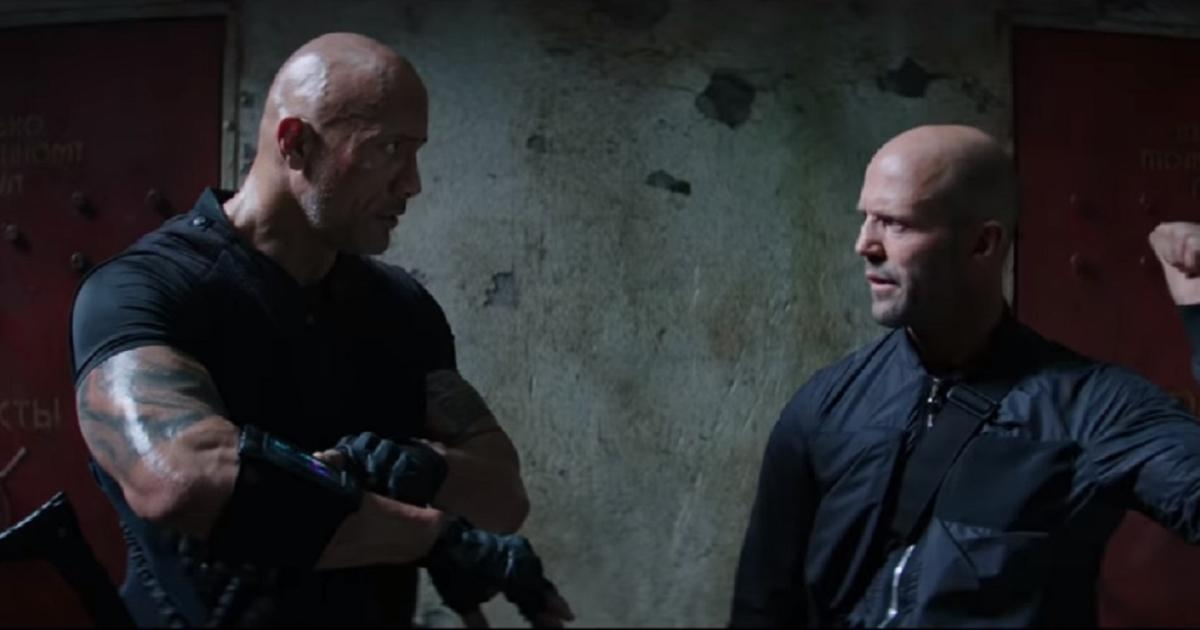 Hobbs & Shaw' leaked online on YouTube and Tamilrockers