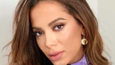 Anitta lembra de show com diarreia ao rebater críticas a figurino e danças