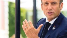 France : Emmanuel Macron souffle le chaud et le froid pour la rentrée