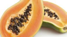 La papaya estimula el sistema inmunológico, previene enfermedades del corazón y el cáncer