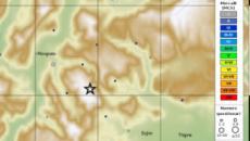 Scossa di magnitudo 3,4 a Vallarsa, in Trentino; epicentro del forte terremoto del 1989