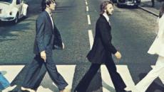 Beatles, 50 anni fa il famoso scatto di 'Abbey Road'