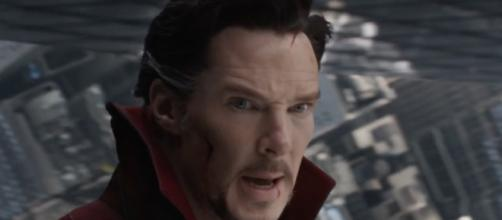 'Doctor Strange 2' is going to be the best film in the MCU. [Image Credit] moviemaniacsDE/YouTube