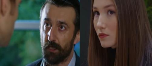 Dolunay, trame puntate 49-50: Deniz affronta Hakan, Asuman smaschera Burak