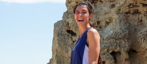 Grecia, astrofisica esce per fare Jogging: ritrovata morta in un dirupo | thesun.co.uk