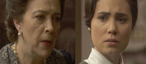 Il Segreto, trame: Francisca mette fine all'esistenza di Roberto, Maria delusa dal cubano