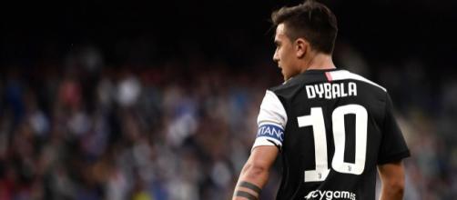 Inter, ora Dybala è più di un sogno
