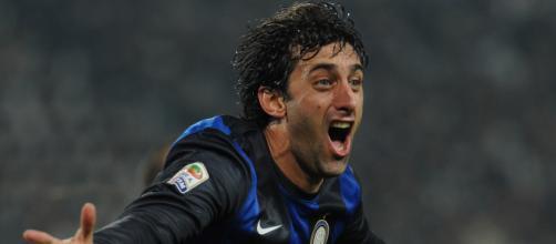 Milito smentisce di aver parlato di mancanza di rispetto dell'Inter verso Icardi - rivistaundici.com