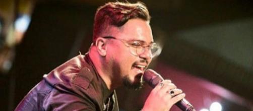 O cantor já havia se afastado do grupo em 2018 para tratar uma miocardite. (Reprodução/ Instagram/ @bcbrunocardoso)