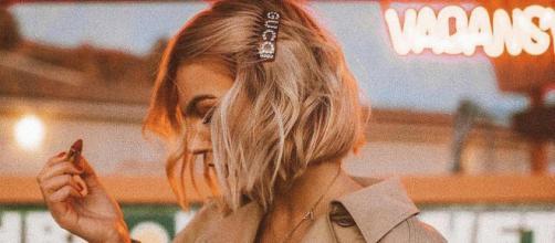 Pasadores de pelo tendencia otoño 2019