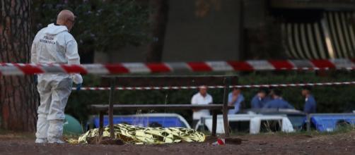 Roma, ucciso in agguato Fabrizio Piscitelli: era uno storico capo ultrà della Lazio | corriere.it