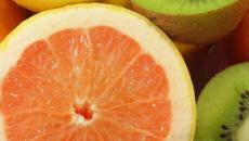 5 frutas con más vitamina C que las naranjas