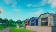 Big map changes are coming to 'Fortnite,' including snow melting and meteor movement