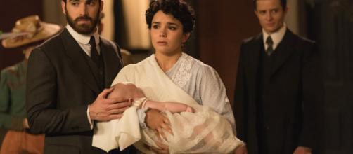 Anticipazioni Una Vita: Diego scopre che Samuel ha causato la malattia di Moises
