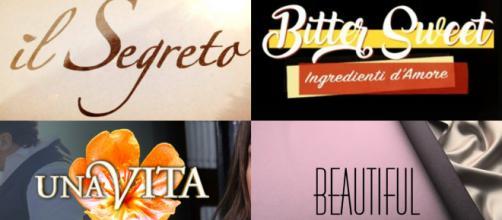 Bitter Sweet, Il Segreto e Beautiful sospese durante la settimana di Ferragosto