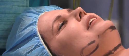 Duras críticas por el vídeo de Miriam Sánchez tras una operación de cirugía