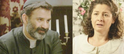 Il Segreto, spoiler spagnoli: Don Berengario ritrova Marina, la madre di Esther