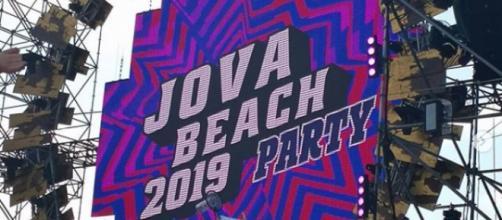 Jova Beach Party 2019, nome del tour estivo di Jovanotti