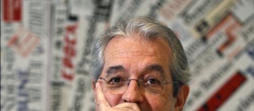Morto Fabrizio Saccomanni, colto da un malore mentre era al mare