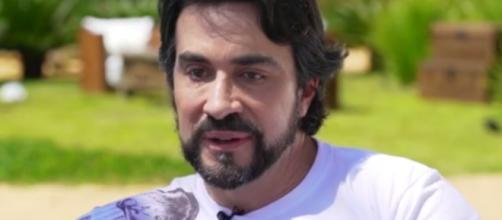 Padre Fábio de Melo deixa Twitter após ser criticado. (Arquivo Blasting News)