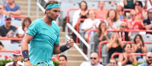 Rogers Cup, Nadal batte il primato di Federer e trova Fognini nel quarti di finale