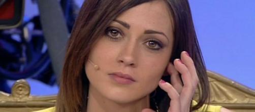 Teresa Cilia attacca anche Karina