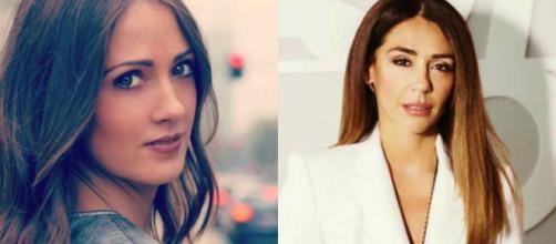 U&D, Karina Cascella difende la Mennoia, Teresa sbotta: 'Vi parete il c... a vicenda'