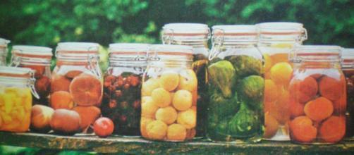 Un buen control sobre la conservación de los alimentos ayuda a la nutrición familiar. - blogspot.com