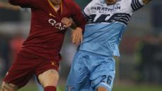 Lazio-Roma visibile in tv e in streaming online solo sui canali Sky Sport