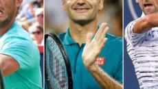 Tennis : les 5 joueurs les plus titrés en Grand Chelem depuis 2011