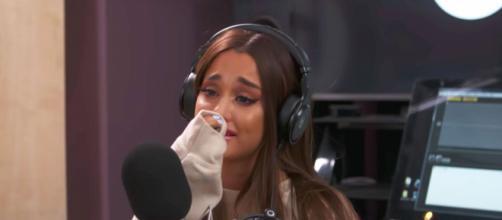Ariana Grande ha deciso di cancellare l'incontro coi fan ad Anversa.