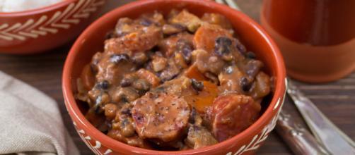 El cocido portugués, uno de los platos típicos de esta nación europea. - maxionline.ec