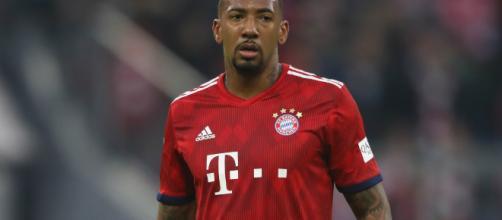 Juve, Chiellini potrebbe essere sostituto da Boateng del Bayern Monaco