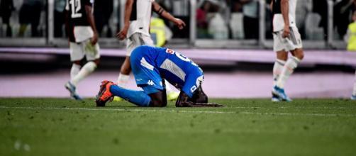 Juventus-Napoli: Lozano alla riscossa, de Ligt delude