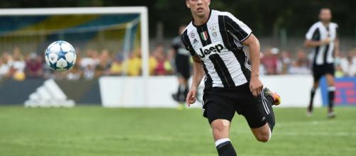 La Juventus a gennaio potrebbe girare Pjaca in prestito alla Samp o al Genoa.