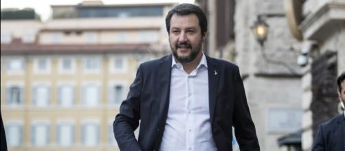 Pensioni Quota 100, Salvini difende l'operato del governo gialloverde