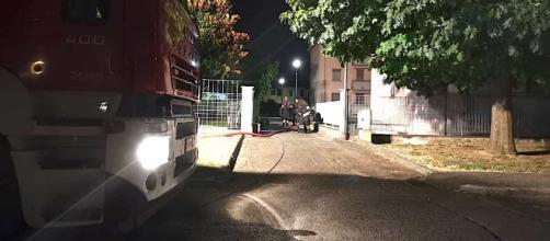 Piacenza, coppia scomparsa: Sebastiani indagato di omicidio,ricerche sospese: è pericoloso
