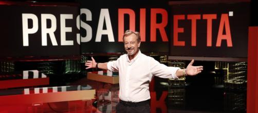 Presa Diretta, la nuova edizione in tv su Rai 3 da lunedì 2 settembre