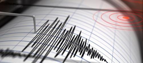 Scossa di magnitudo 4.1 a Norcia, 1 settembre 2019