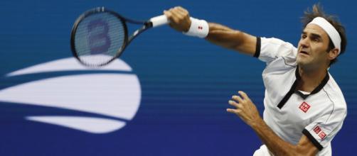 US Open 2019 : Federer est en quarts