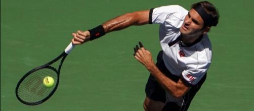 US Open, il treno Federer non fa più fermate: 'Mentalmente sto bene e sono ottimista'
