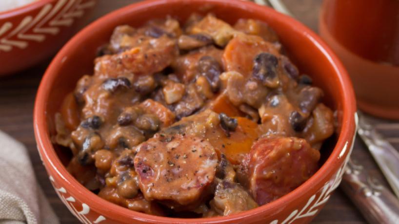 Cocido portugués, un rico platillo a base de pescados