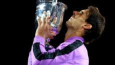Nadal su finale US: 'Sono quasi morto', Djokovic si complimenta 'Sta scrivendo la storia'
