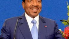 Cameroun : Paul Biya tiendra un discours ce mardi en abordant les différentes crises