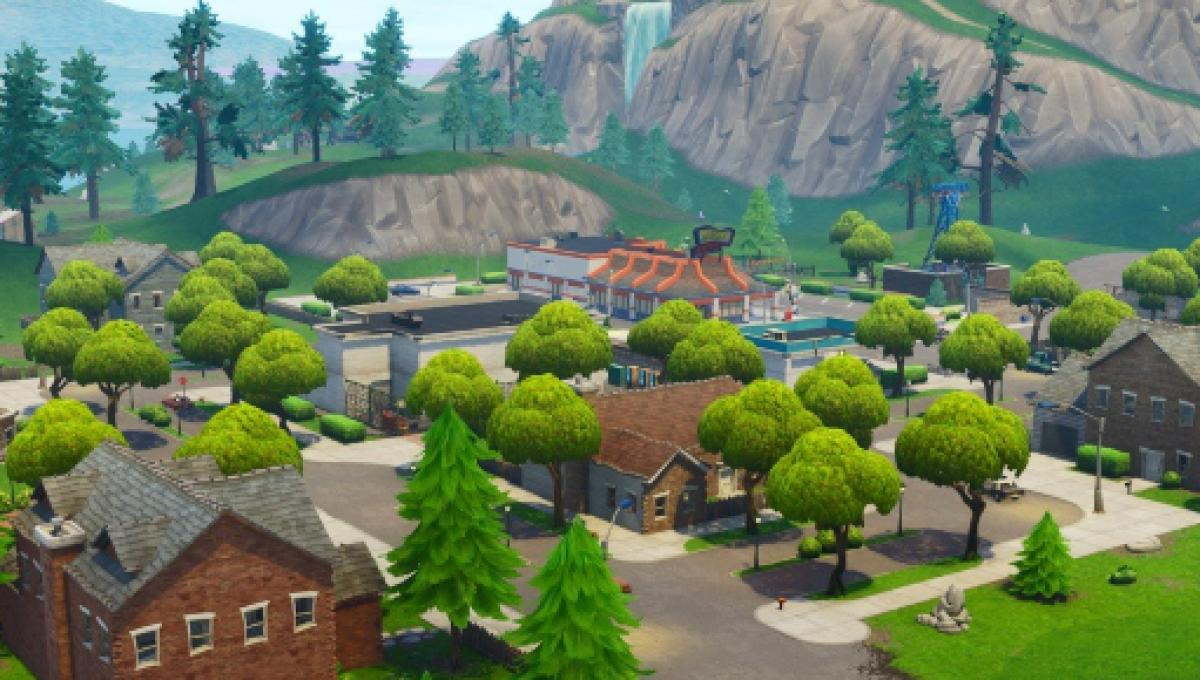 Next Fortnite Patch Is Coming On September 11 And Brings
