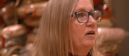 On '90 Day Fiance: The Other Day,' Sumit confirms Jenny worst fears, relationship in trouble. [Image Source/TLC/YouTube]