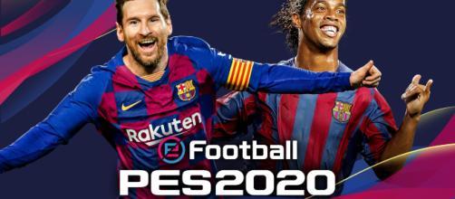 PES 2020 è uscito il 10 settembre.