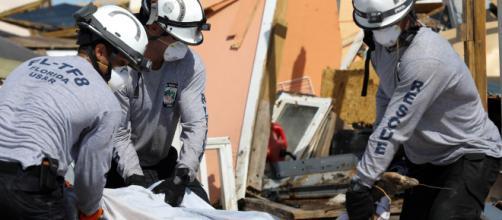 El huracán Dorian deja un saldo provisorio de 50 muertos y miles de desaparecidos en Las Bahamas.