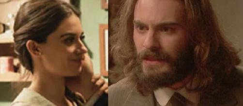 Il Segreto, trame al 21 settembre: Elsa accetta di sposare Alvaro, Isaac su tutte le furie
