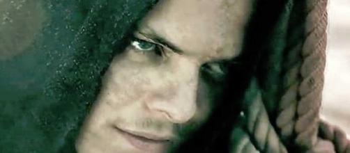 Ivar sofrerá grandes mudanças na sexta temporada de Vikings. (Reprodução/ Instagram/ @historyvikings)